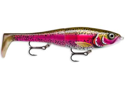 Best Pike Lures 2019. RAPALA X RAP PETO.
