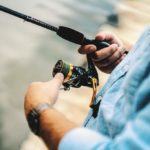 Jerkbait Rod Setup - Featured Image