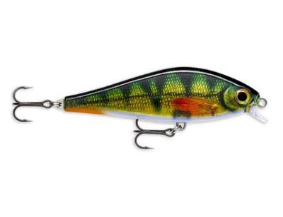 best pike lures 2019 - Shadow Rap