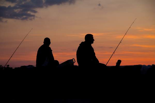 Fishing for mental wellbeing - Fishing in schools