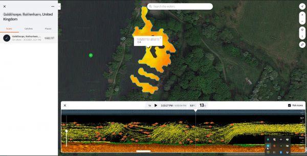 Deerper Chirp 2021 Review Lakebook image