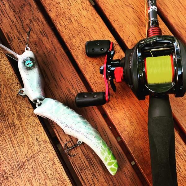 Lure Fishing UK